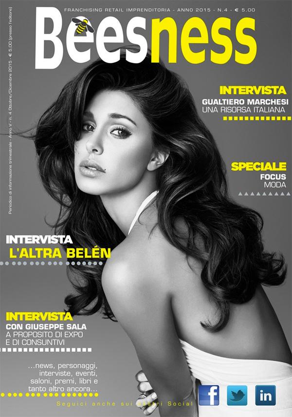 Cover Belén