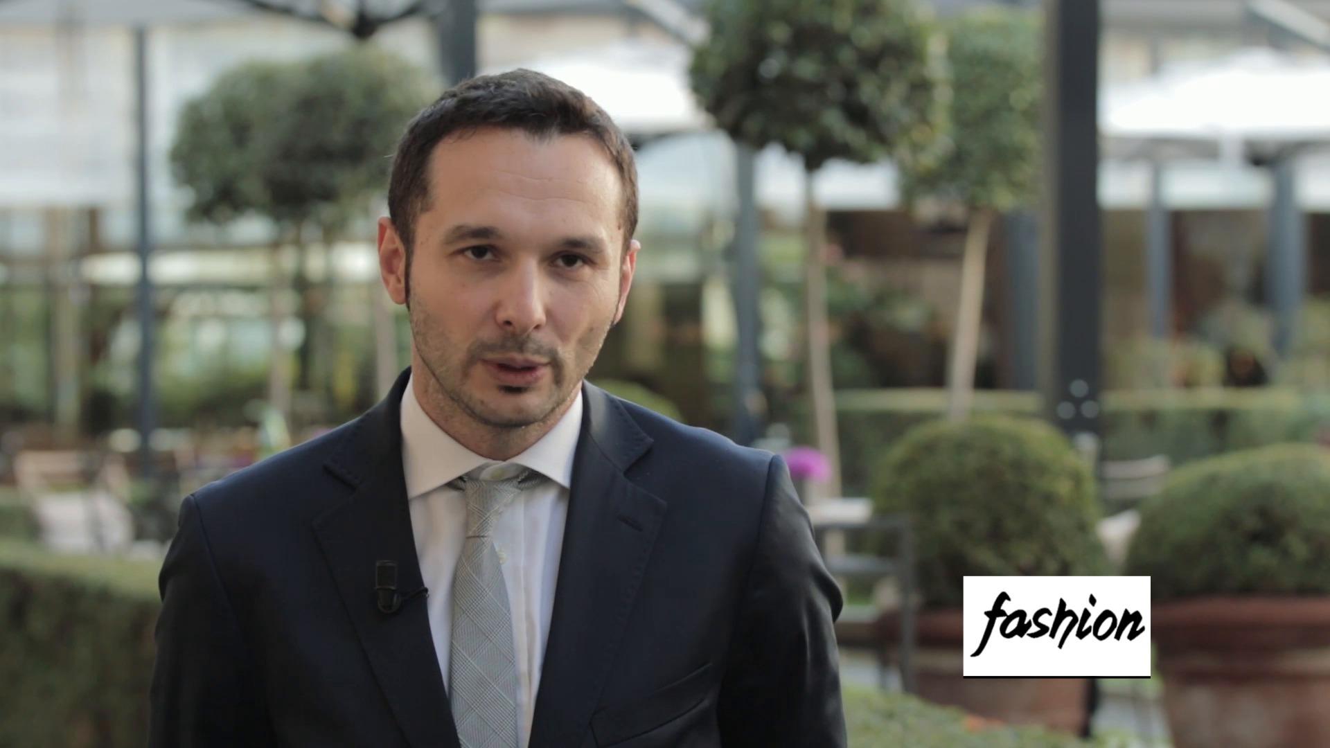 Maurizio Alberti