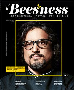 beesness alessandro borghese
