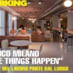 Copernico Milano e CLUBHOUSE Brera: l'evoluzione del lavoro parte dal luogo