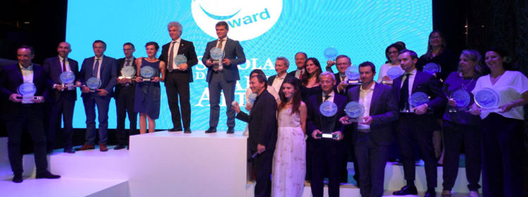 I vincitori del Positive Business Award