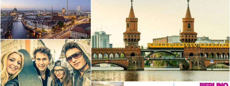 Berlino, capitale europea delle Start Up