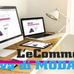 L'e-Commerce va di MODA