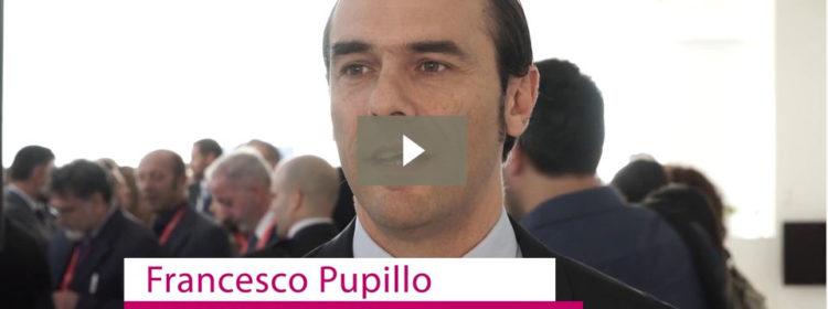 Francesco Pupillo, Deputy Director Mapic Markets: aspettando MAPIC Italy 2017
