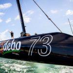 Thomas Coville: l'uomo più veloce ad attraversare l'Atlantico