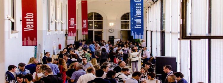 Bottiglie Aperte 2017: domenica 8 e lunedì 9 al Palazzo delle Stelline