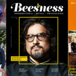 Beesness – Cover: Alessandro Borghese