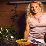 Federica Constantini, Food Blogger di Dolci Senza Burro
