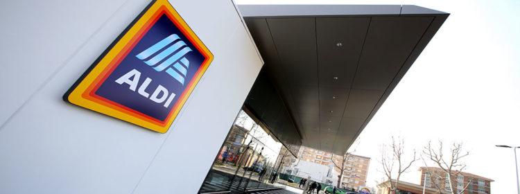 ALDI sbarca in Italia: giovedì 1 marzo apriranno i primi 10 negozi