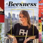 Beesness – Cover: Amanda Ferber