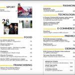 Beesness Luglio-Agosto – Speciale Automotive